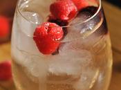 Valentine's White Berry Sangria