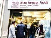 [NYC] Xi'An Famous Foods: Hand-Ripped Noodles