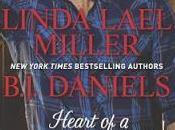 Heart Cowboy: Creed's Honor/ Unforgiven Linda Lael Miller B.J. Daniels- Feature Review