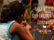 Toggr Review #KeepChildrenSafe