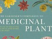 Book Review: Gardener's Companion Medicinal Plants