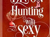Demon Hunting With Sexy Lexi George COVER REVEAL @SDSXXTours @lexigeorge12