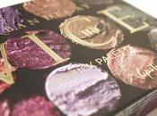 Urban Decay Vice Junkie Lipstick Palette Review