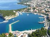 Makarska Croatia Amazing City Visit Enjoy