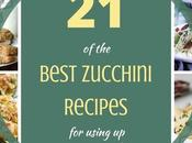 Best Zucchini Recipes Using Glut