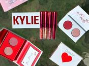 ColourPop Kylie Cosmetics Valentine's Haul