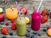 Science Says Thick Smoothies Make Feel More Full HealthDigezt.com