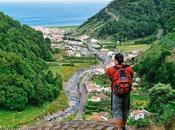 Landscapes Miguel, Azores