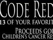 Code Redhead Anthology Charity