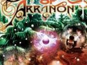 Book Review Storm Arranon