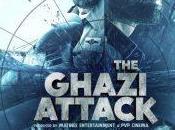 Ghazi Attack, Best Movies Movie Review