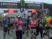 Geaux South, Young Man: Louisiana Marathon