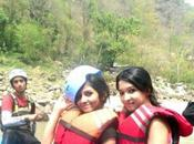 Rishikesh, Happy Place