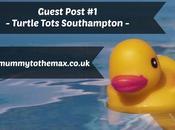 Guest Post Turtle Tots Southampton Journey