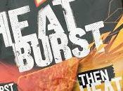 Today's Review: Doritos Heat Burst Chilli