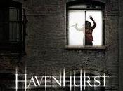 Movie Reviews Midnight Horror Havenhurst (2017)