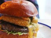 Food: Year Burger