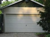 Pros Cons Installing Wooden Garage Doors