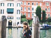 Traveling Europe Exploring Venice