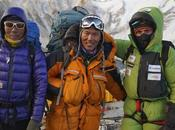 Winter Climbs 2017: Everest Expedition Back Kathmandu, Return Base Camp