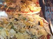 Easy Peasy Make Pizza!!!