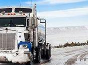 Important Winter Weather Considerations Fleet Operators with Newer Technology