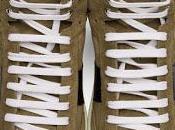 Hello Hightops: Saint Laurent Brown Suede SL/10H Court Classic High Sneakers