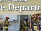 FIREFIGHTER SUPPORT PERSONNEL Franklin Fire Department (NH)