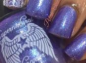 Supernatural Lacquer Frostmaiden