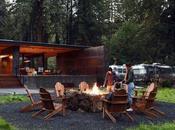 Design Diary: AutoCamp Sonoma Redwoods