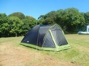 Choosing Backpacking Tent