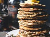 Batch Whole Grain Pancake Plus Appearance