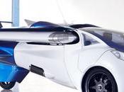 Aeromobile 3.0: Titan 'Terror'?