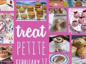 Treat Petite February Round