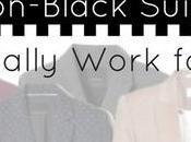 Break Style Rut: Non-Black Suits Work