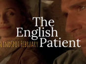 BLINDSPOT: English Patient (1996)