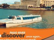 Rediscover Pasig River Through ZOOPER Cruise