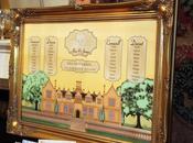Dillington House Illustrated Wedding Stationery