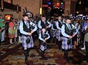 York-New York Hotel Casino's Shamrockin' Celebration, Celtic Feis, Returns March
