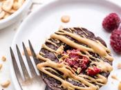 Gluten Free Peanut Butter Jelly Brownie Bites