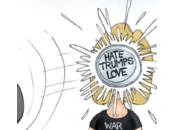Moore Hate From Left Branco