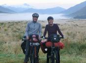 Rethinking Zealand: Cramped Crowded Cycle Touring