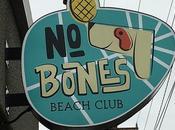 Eating Vegan {Seattle}: Bones Beach Club