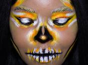 Skull Makeup Sugar