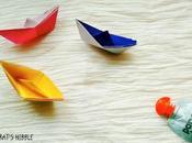 Paper Boat Drinks Memories