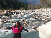 Safe Road Himachal: Tale Women Travellers
