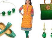 Ideal Time Parade Your Desi Symbol Ethnic Kurtis