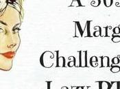 Lazy Margarita Challenge.