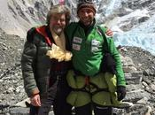 Winter Climbs 2017: Messner Visits Txikon Base Camp Everest