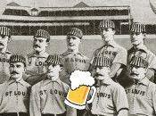Beer Baseball; Match Made Louis